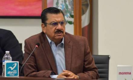 Pide Nueva Alianza al IEEH dar certidumbre a la reforma electoral local