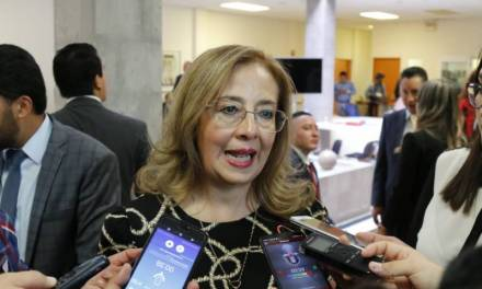 Congreso local no aprobó la iniciativa para restitución de magistraturas