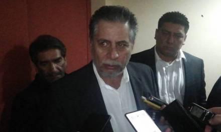 Jesús Ortega descarta alianza con PAN y PRI