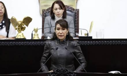 Pide Perusquia evitar sesgos de interés en comparecencias