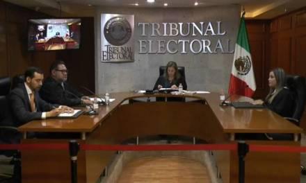 Desecha TEEH demanda para impugnar la reforma electoral local