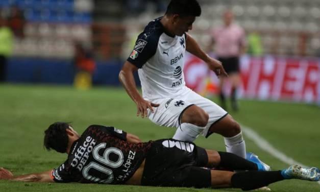 Halloween adelantado en el Hidalgo, Pachuca 2-3 Monterrey