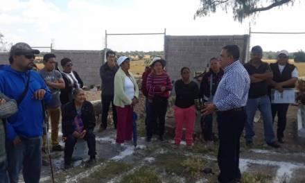 Inicia funcionamiento de nuevo panteón de Tolcayuca