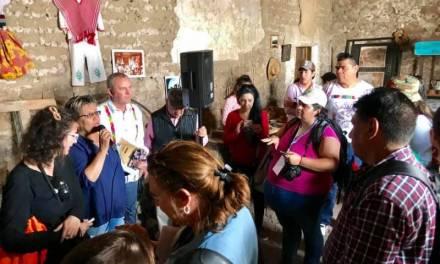Gobierno Municipal incentiva el turismo en Tepeapulco