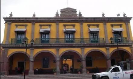 Habitantes de Zimapán piden explicaciones y más seguridad