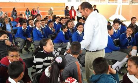 Arranca Rehabilitón 2019 en Tolcayuca