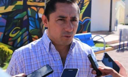Raúl Camacho pidió disculpa pública a trabajador del ayuntamiento