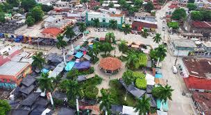 San Felipe Orizatlán sin luz y sin comunicación telefónica y digital