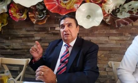 Profirio Moreno ofrece asesoría a candidatos independientes