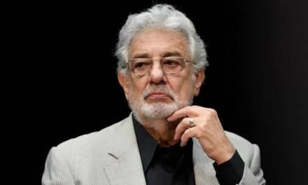 Plácido Domingo deja dirección de Ópera Los Ángeles