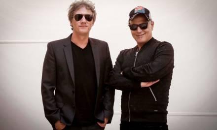 Anuncia Soda Stereo gira Gracias Totales