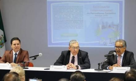 Más de cien periodistas turísticos visitarán Hidalgo