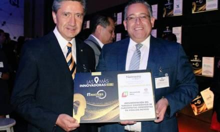 Reconocen a Hidalgo por la implementación de la plataforma tecnológica para el tamiz cardiaco neonatal
