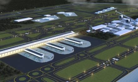 Juez revoca una de las suspensiones que impedía construcción de aeropuerto en Santa Lucía