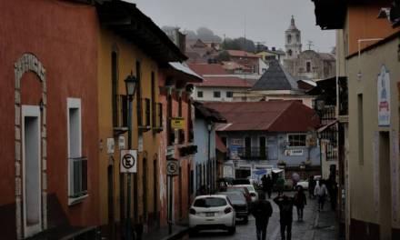 Un millón de turistas visitaron Hidalgo en vacaciones de navidad