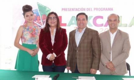 Invitan a hidalguenses a la Feria Tlaxcala 2019