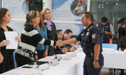 Instalan Consejo Ciudadano de Seguridad Pública de Pachuca