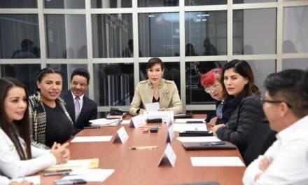 Presenta Semarnat agenda ambiental de Tula a diputados