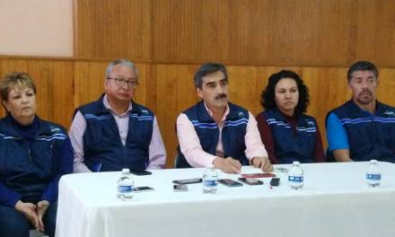 Continuarán acciones por parte de la SPAUAEH en protesta por reducción de presupuesto