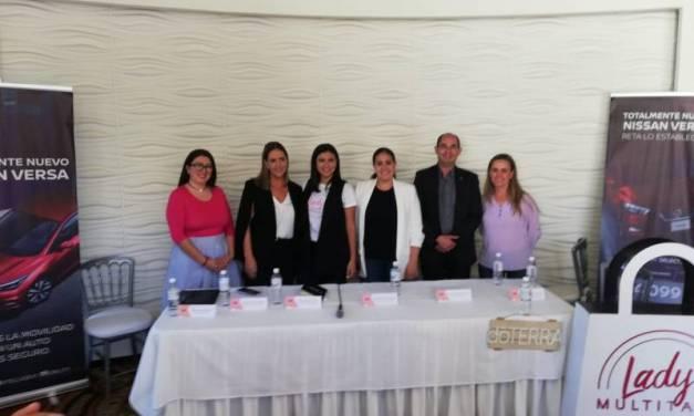 Anuncian Lady Multitask Pachuca, con más de 80 expositoras