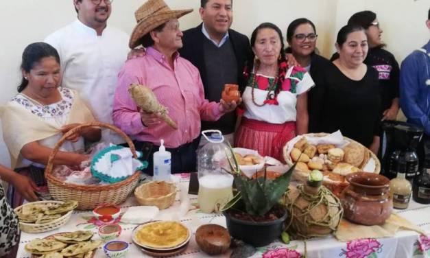 La cocina tradicional indígena de Hidalgo se concentrará en un festival gastronómico