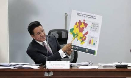 Presenta Semarnath tres propuestas a favor del medio ambiente