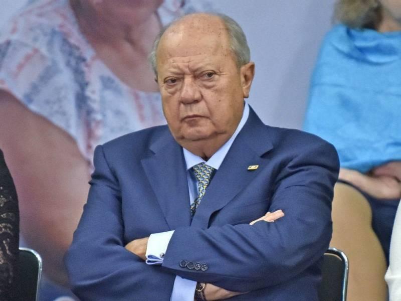 Romero Deschamps dejaría el sindicato de PEMEX