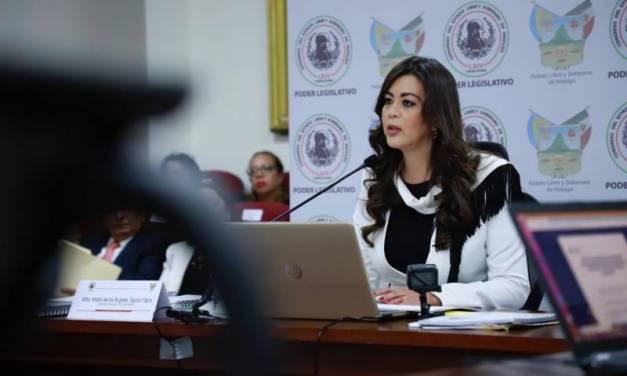 Se posiciona Hidalgo como puntero en política laboral, señala Eguiluz Tapia