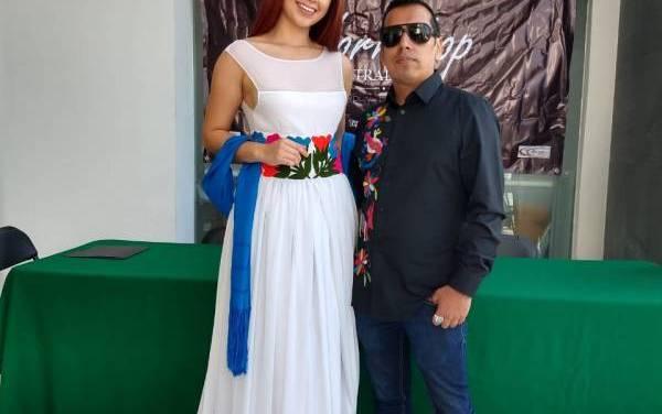 Promoverán colores de Hidalgo con modelaje y fotografía en «Workshop Sahlo Tradición»