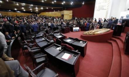 José Sánchez, nuevo secretario de Servicios Legislativos