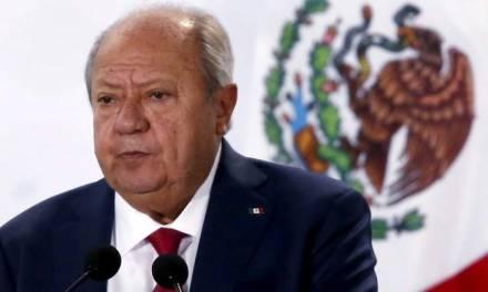 Carlos Romero Deschamps renunció al sindicato de Pemex
