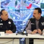 Comienzan Hidalgo y Puebla trabajos de coordinación interestatal en seguridad