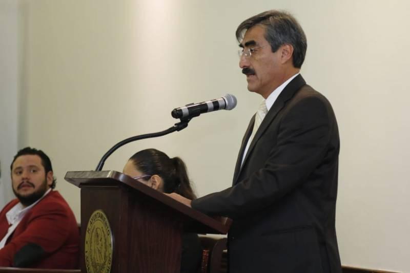 Aprueban Reglamento para la Gestión Ambiental de Pachuca