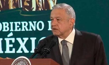 Amlo confirma que dejaron en libertad al hijo del Chapo Guzmán