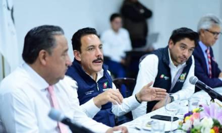 Cambio de paradigma y colaboración empresarial, estrategias para cambiar el destino de Hidalgo: Fayad