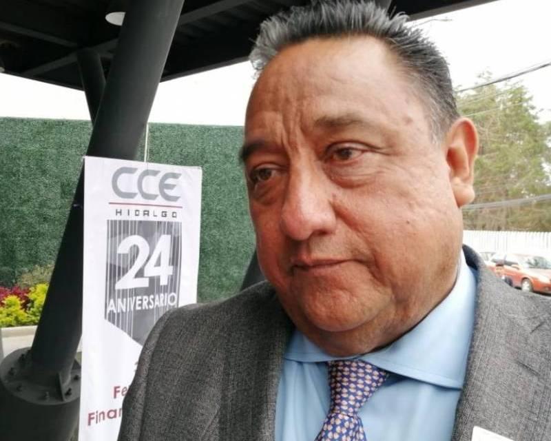 Lamenta Édgar Espínola que el presidente «no mida con la misma vara»