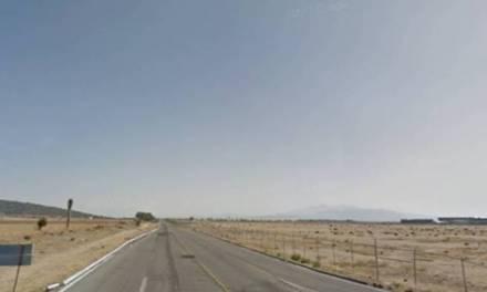 Piden rehabilitación de la carretera intermunicipal Tolcayuca-Zapotlán de Juárez