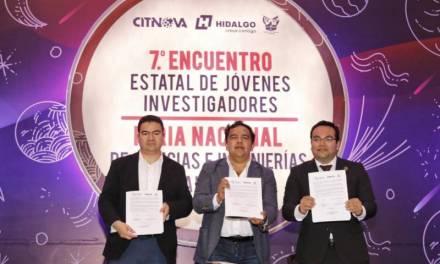 Japón y México firman acuerdo para fortalecer el desarrollo de tecnologías