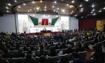PRI y Morena de Hidalgo respaldan decisión de AMLO en caso Culiacán