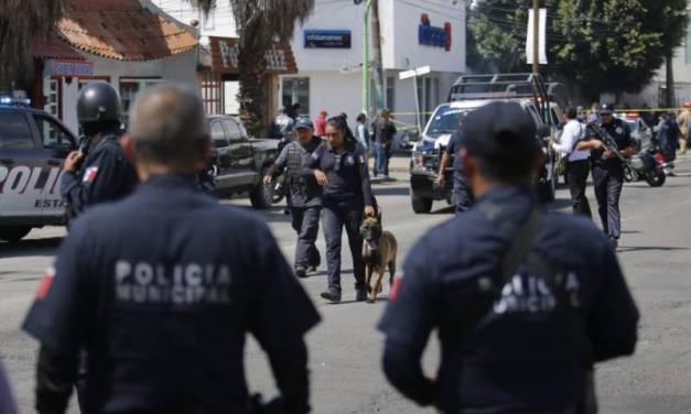 Disminuye incidencia delictiva en Hidalgo