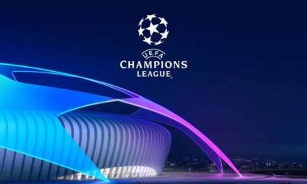 Se jugó la tercera ronda de grupos de la Uefa Champions League