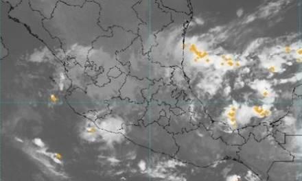 Prevalecerá ambiente templado y se mantiene potencial de lluvias en Hidalgo