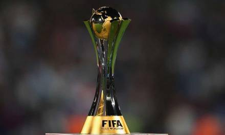 China ya se encuentra a la espera del nuevo mundial de clubes