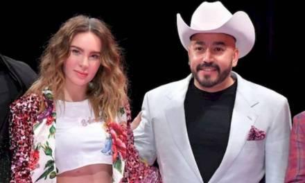 Lupillo Rivera confirma que tuvo una relación con Belinda