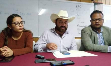 El distrito de Huejutla quedará sin representación para la elección CEE de Morena