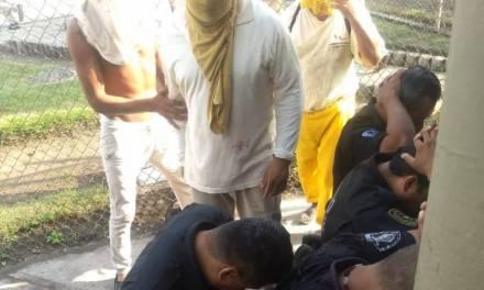 Al menos cuatro muertos deja motín en penal de Atlacholoaya, Morelos