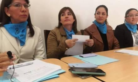 Grupos Provida se deslindan de amenazas a diputados locales