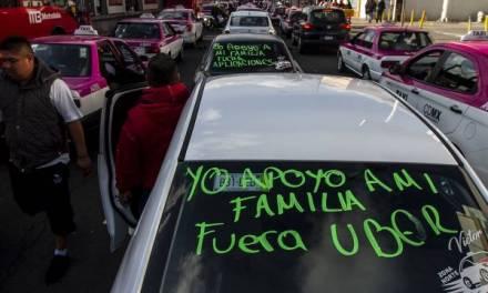Uber Didi, y Cabify no podrán cargar pasaje en aeropuertos