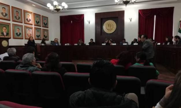 Aprueban Ley de Ingresos para Pachuca por 973 mdp