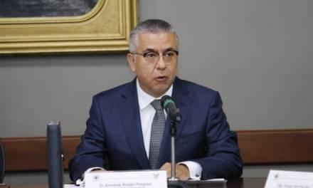 ASEH reanuda actividades solo para entrega-recepción de ayuntamientos